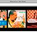 Thumbnail do website Moacyr Luz