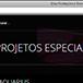 Thumbnail do website Dias Produções e Eventos